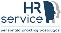 Personalo praktikų paslaugos